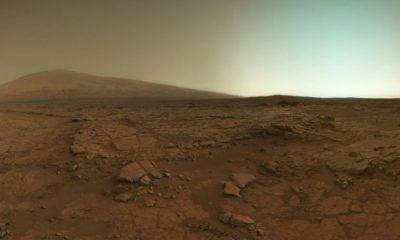 Novedades sobre Marte y la fuga de agua a través de su atmósfera 66