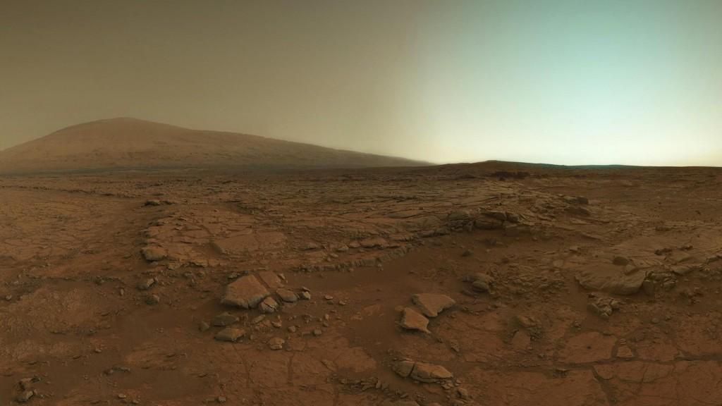 Novedades sobre Marte y la fuga de agua a través de su atmósfera 33