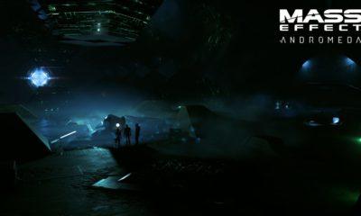 Mass Effect: Andromeda no llegará a Steam, sólo a Origin 84
