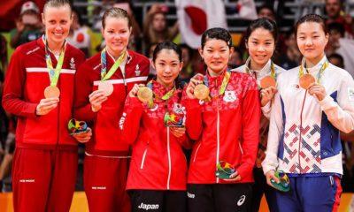 Tokio entregará medallas hechas con metales de tecnología reciclada 70
