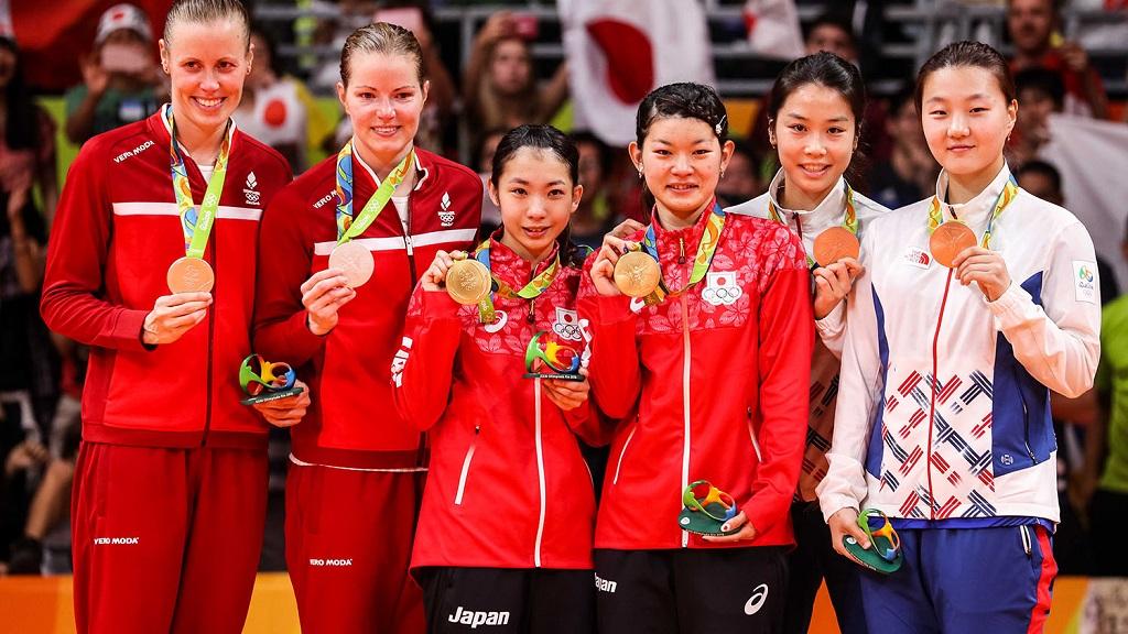 Tokio entregará medallas hechas con metales de tecnología reciclada 30