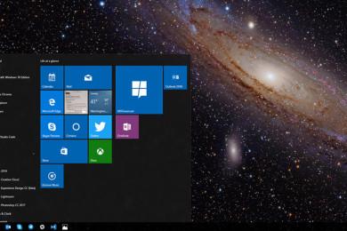 Microsoft Andromeda, el mismo Windows para cualquier dispositivo