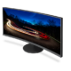 "NEC anuncia nuevo monitor EX341R Curved Ultrawide de 34"" 46"