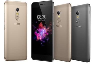 TP-LINK muestra los smartphones Neffos X1 y X1 Max