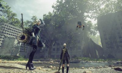 Nier: Automata no llegará a Xbox One, te explicamos por qué 53