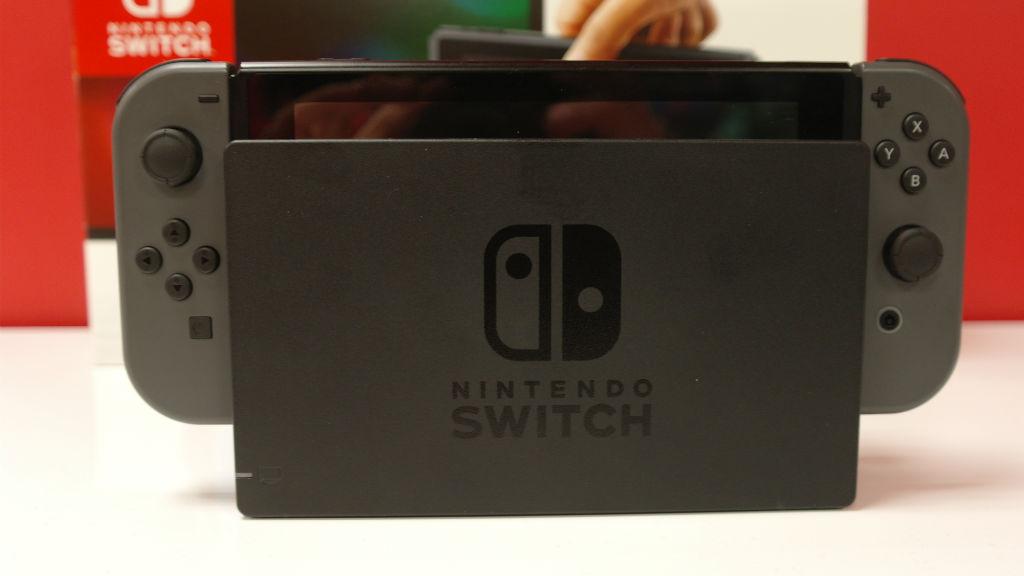 Ya hemos jugado con Nintendo Switch y estas son nuestras impresiones 28
