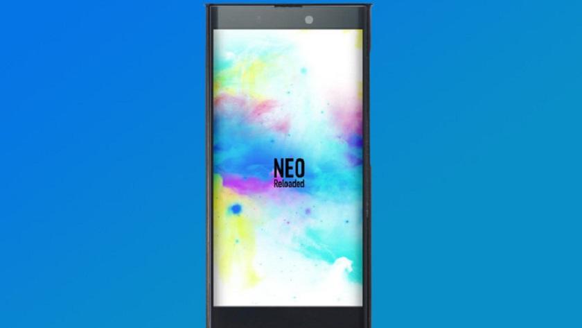 NuAns abandona Windows 10 Mobile en favor de Android 29