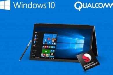Los PCs con Windows 10 y Snapdragon 835 no serán caros, dice Qualcomm