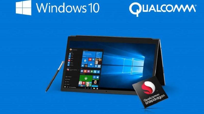 Los PCs con Windows 10 y Snapdragon 835 no serán caros, dice Qualcomm 31
