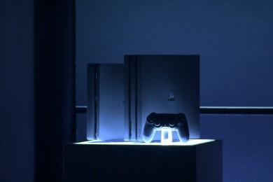 Segunda ronda de pruebas del Boost Mode de PS4 Pro, Bloodborne incluido