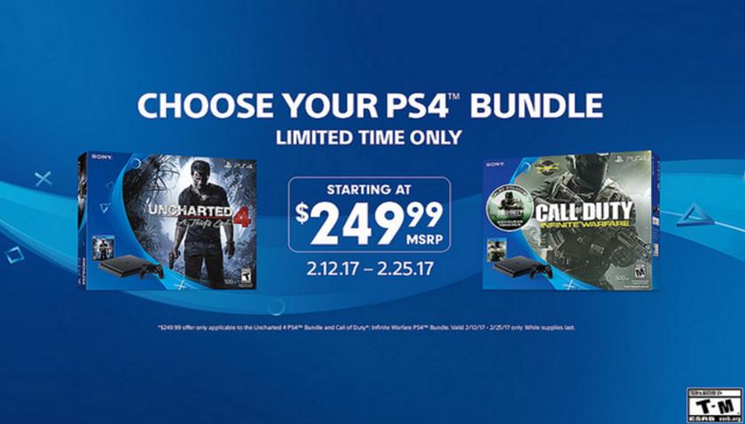 pack de PS4 Slim