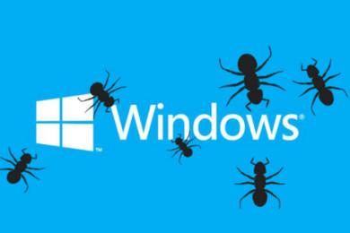 Los parches de seguridad Microsoft de febrero se retrasan a marzo