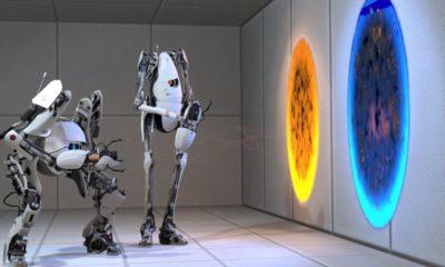 Así es Portal en realidad aumentada gracias a las HoloLens de Microsoft 32