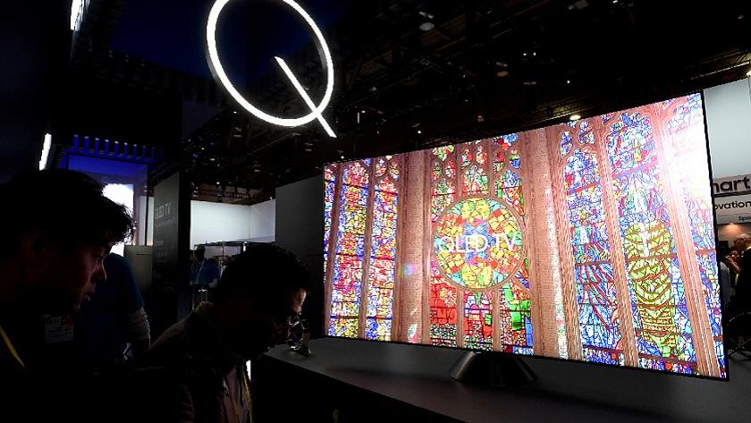 Revelados los precios de los televisores Quantum LED de Samsung 29
