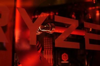 Primeras imágenes CPU-Z del RYZEN 5 1600X de 6 núcleos y 12 hilos