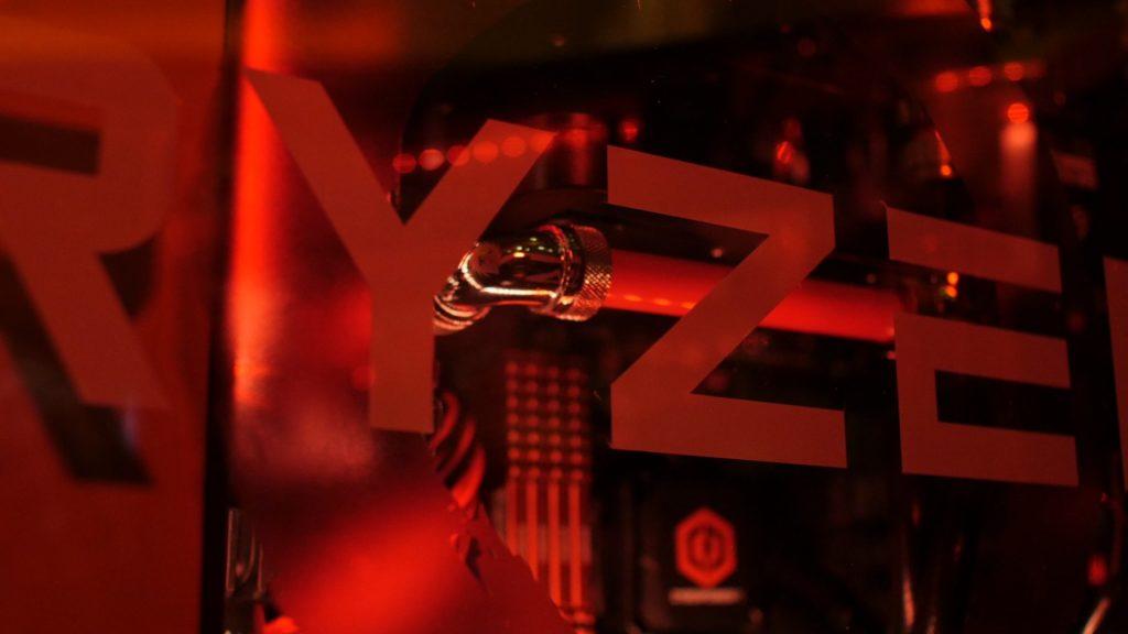 Primeras imágenes CPU-Z del RYZEN 5 1600X de 6 núcleos y 12 hilos 29
