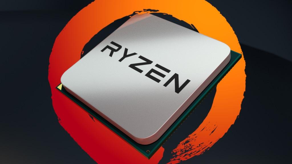 Precios de los procesadores RYZEN de AMD en Europa 30