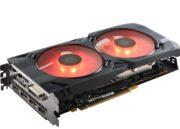 XFX presenta la Radeon RX 480 Crimson Edition 8 GB 37