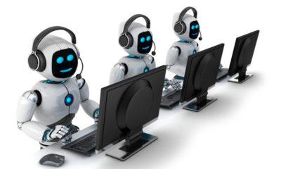 Fábrica china mejora producción en un 250% cambiando humanos por robots 85