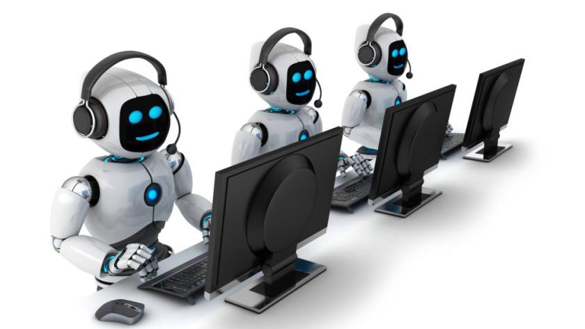 Fábrica china mejora producción en un 250% cambiando humanos por robots