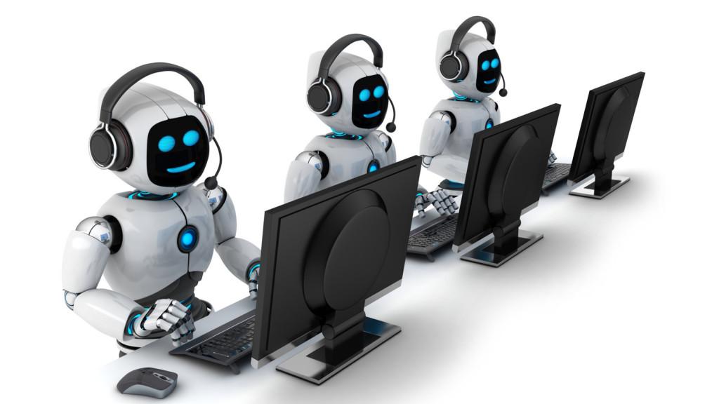 Fábrica china mejora producción en un 250% cambiando humanos por robots 30