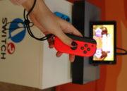 Ya hemos jugado con Nintendo Switch y estas son nuestras impresiones 32