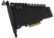 SSDs DCP-1000