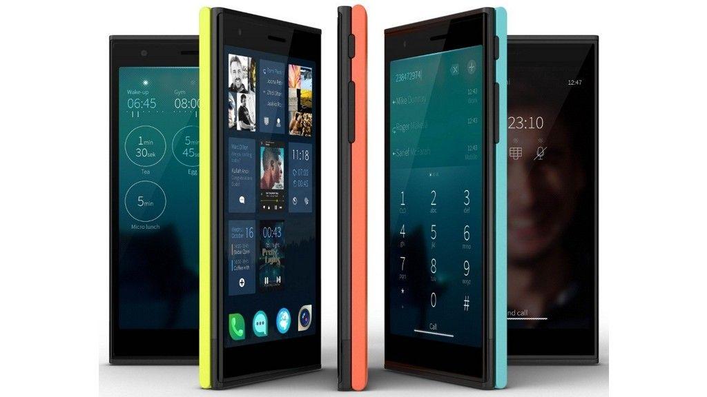 Jolla planea llevar Sailfish OS a los smartphones de Sony 33