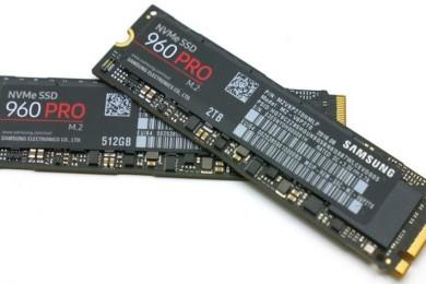 Cómo de rápida es la SSD Samsung 960 Pro