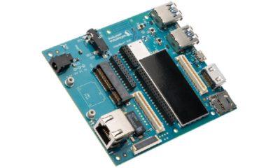 DragonBoard 820c, el primer miniPC con SoC Snapdragon 820 29