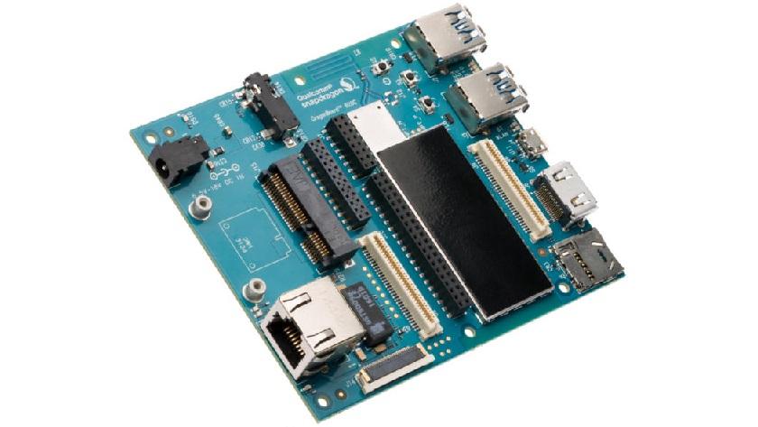 DragonBoard 820c, el primer miniPC con SoC Snapdragon 820 30