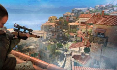 Ya disponible Sniper Elite 4, soporta funciones avanzadas de DirectX 12 30