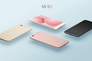Surge S1, así es el SoC de Xiaomi presente en el Mi 5C