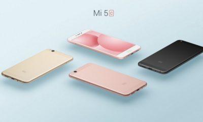 Surge S1, así es el SoC de Xiaomi presente en el Mi 5C 30