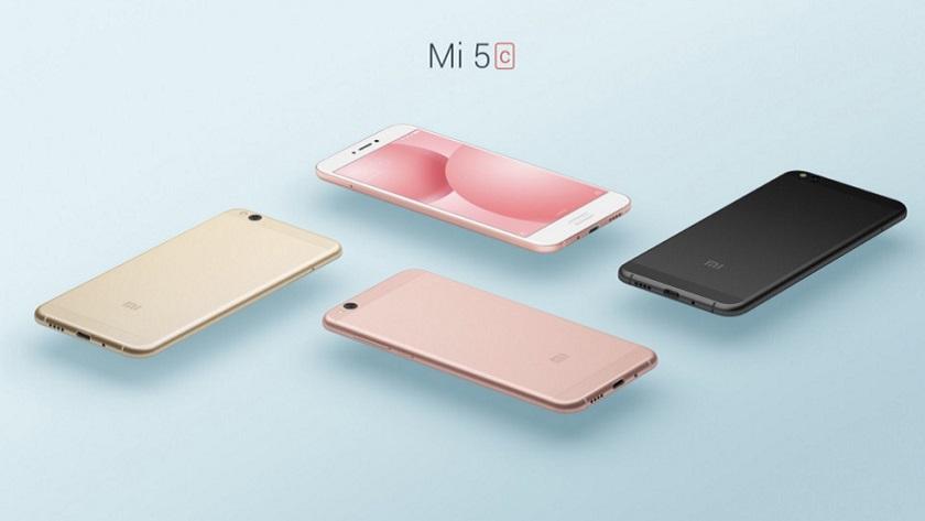 Surge S1, así es el SoC de Xiaomi presente en el Mi 5C 28