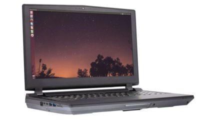 System76 actualiza sus portátiles Linux con Kaby Lake y GTX 10 41