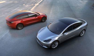 El Tesla Model 3 entrará en producción de prueba a final de mes 37