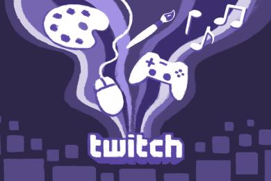 Twitch quiere ampliar negocio, empezará a vender juegos