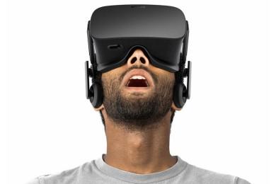 Google quiere mostrar las expresiones del usuario detrás de un kit de VR