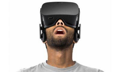 Google quiere mostrar las expresiones del usuario detrás de un kit de VR 76