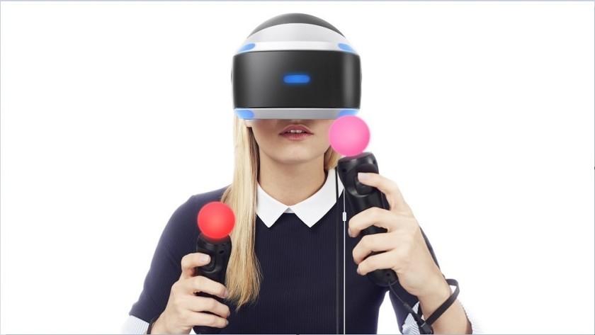 Kits de realidad virtual que no produzcan náuseas, un interesante proyecto