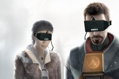 Valve está desarrollando tres juegos para realidad virtual