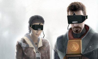 Valve está desarrollando tres juegos para realidad virtual 113