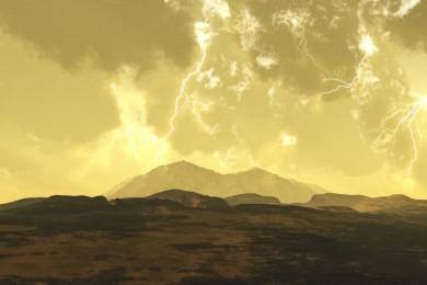 Proteger el equipamiento en Venus, un desafío para la NASA