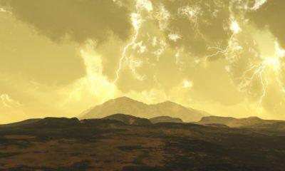 Proteger el equipamiento en Venus, un desafío para la NASA 69