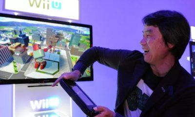 Wii U se queda sin Project Giant Robot, uno de los proyectos más interesantes 39