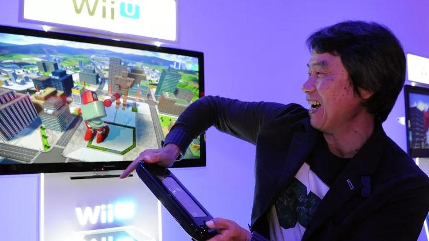 Wii U se queda sin Project Giant Robot, uno de los proyectos más interesantes 29