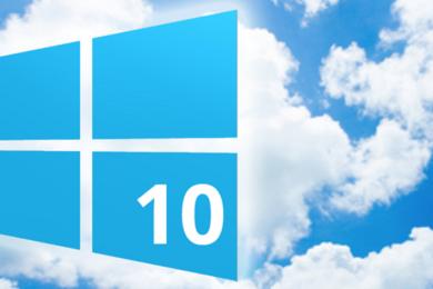 Así es la opción de actualización de Windows 10 Cloud a Windows 10 Pro