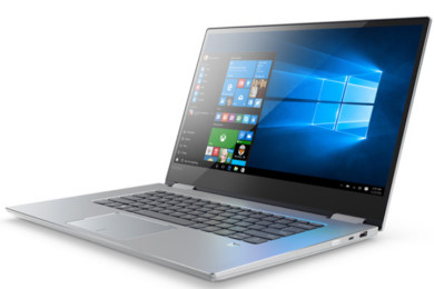Lenovo Yoga 720: Kaby Lake, gráfica NVIDIA y 4K