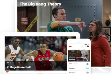 YouTube TV: el streaming televisivo que puede arrasar el mercado